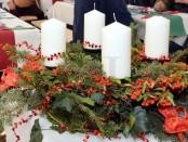 Advent és szeretetebéd Kadafalván