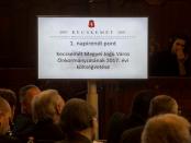 Kecskeméti Közgyűlés decemberi döntései